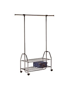 Heavy Duty Cloth Garment Rack