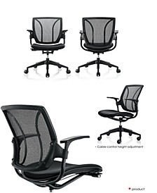 New Spec Mesh Office Chair