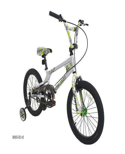 """Dynacraft Camo Decoy 18"""" Bike"""