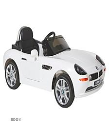 BMW 6V Z8
