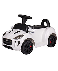 Battery Operated Jaguar F Type Rideon