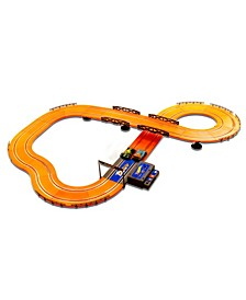 Hot Wheels Battery Operated 12' Slot Track