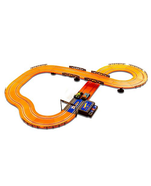 Group Sales Hot Wheels Battery Operated 12' Slot Track