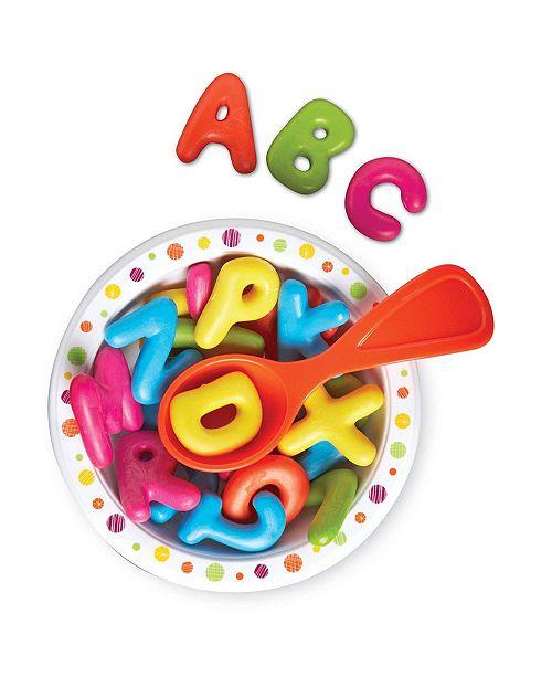 Learning Resources Alphabet Soup