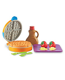 Learning Resources New Sprouts Waffle Time