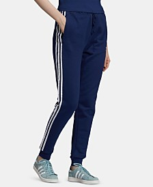 adidas Originals Adicolor Cotton Cuffed Track Pants