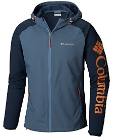 Columbia Men's Panther Creek Jacket