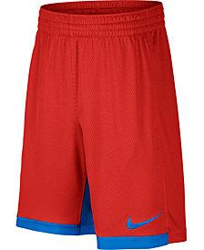 Nike Big Boys Dri-FIT Trophy Training Shorts