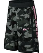 9750346c79ed8c Nike Shorts Men   Women  Shop Nike Shorts Men   Women - Macy s