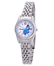 Disney Eeyor Women's Silver Alloy Watch