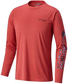 Columbia Men's Terminal Tackle Graphic T-Shirt