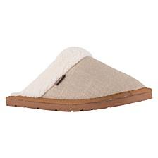 Women's Aria Scuff Slippers