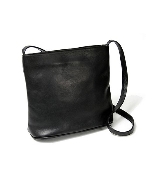 Royce Leather Chic Shoulder Bag in Colombian Genuine Leather