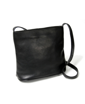 Image of Royce Leather Chic Shoulder Bag in Colombian Genuine Leather