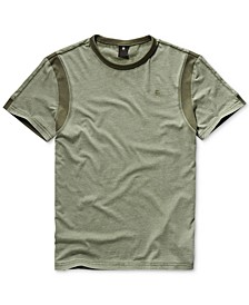 Men's Motac-X Pieced Colorblocked T-Shirt
