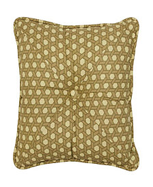 Garden Glory 16X16 Decorative Pillow