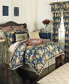 Sanctuary Rose King Comforter Set