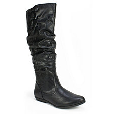 Cliffs By White Mountain Figgy Tall Boots