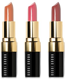 Bobbi Brown 3-Pc. Lip Set