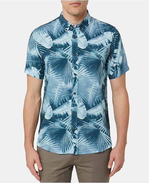 O'Neill Hurley Men's Printed Shirt