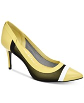 07fa0ac3e23 Calvin Klein Shoes for Women - Macy s