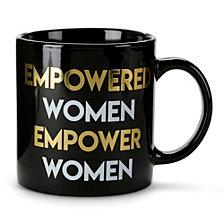 Tri-Coastal Empowered Women Mug