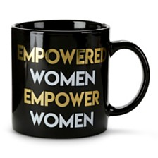 Tri-Coastal Empowered Women Mug