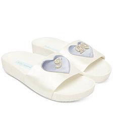 Betsey Johnson Tiana Sandals