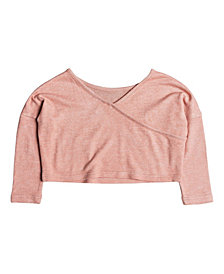 Roxy Little Girls Your Time Top