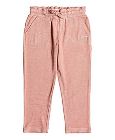 Roxy Little Girls Someone New Pants