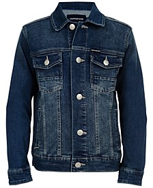 Big Boys Denim Jacket