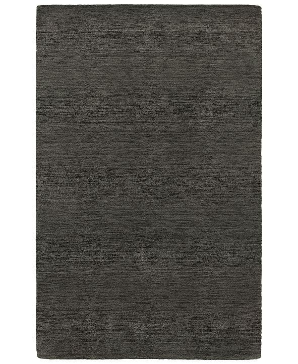 Oriental Weavers Aniston 27102 Charcoal/Charcoal 5' x 8' Area Rug