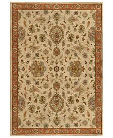 """CLOSEOUT! Oriental Weavers  Casablanca 5317 7'10"""" x 10'10"""" Area Rug"""