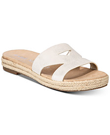 Anne Klein Doris Sandals