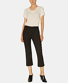 Sanctuary Crop Kick Capri Pants