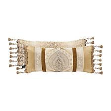 J Queen Gianna Boudoir Decorative Pillow