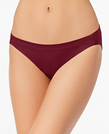 Maidenform Women's One Fab Fit Smooth Bikini DMFCBK, Created for Macy's