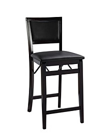 Keira Folding Counter Stool