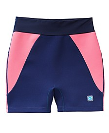 Adult Splash Jammers Incontinence Swim Shorts