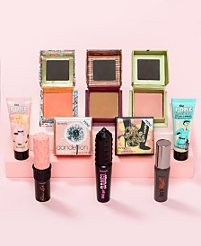 Benefit Minis Collection