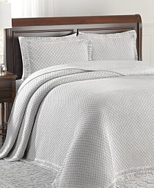 Woven Jacquard Bedspread