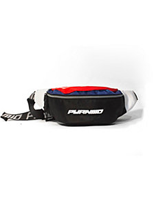 Black Pyramid Mens Fanny Pack