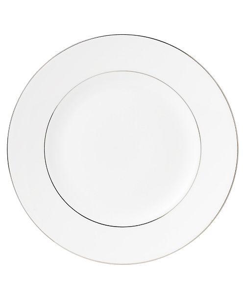 Wedgwood Signet Platinum Dinner Plate