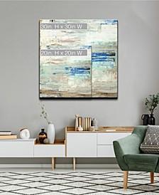 'Beach Break' Canvas Wall Art Collection