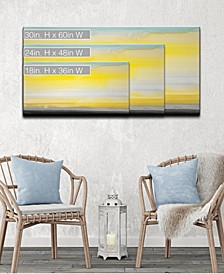 'Glow' Canvas Wall Art Collection