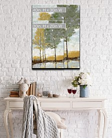 Ready2HangArt 'Water View II' Canvas Wall Art Collection