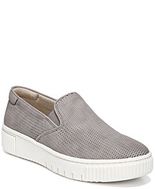 Tia Slip-on Sneakers