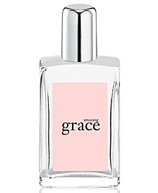 Receive a Free Amazing Grace EDT with the purchase of the new Anti Miracle Worker+ purchase