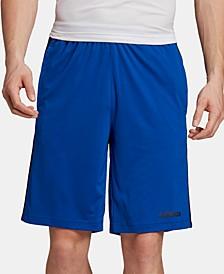 Men's D2M 3-Stripes ClimaCool® Shorts