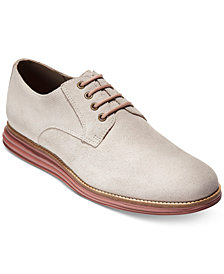 Cole Haan Men's OriginalGrand Plain-Toe Oxfords